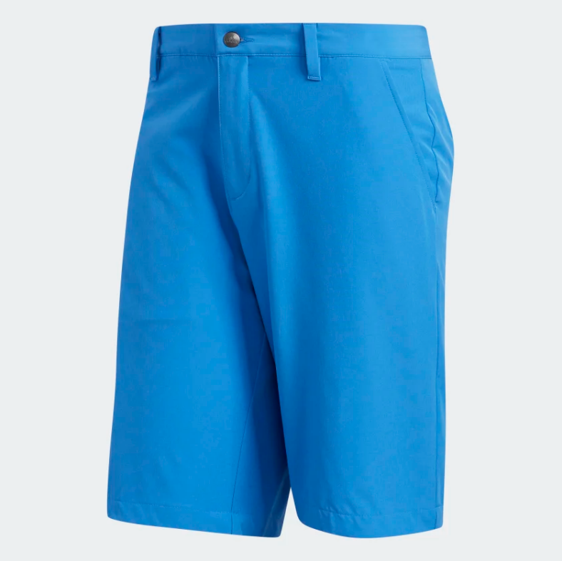 Premedicación Conejo De alguna manera  Bermuda Adidas Golf Para Hombre Ultimate 365 Solid Azul ...